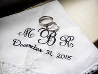 Bessler Wedding Day 12/31/2015