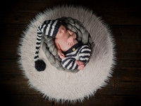 Bryant's Newborn Session