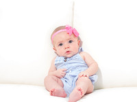 Payton's 3 Month Session