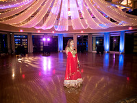 Simran & Rachita Wedding Day