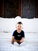Adrian's 6 Month Session