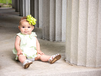 Sydney's 1 Year Session