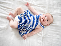 Kinzley's 3 Month Session