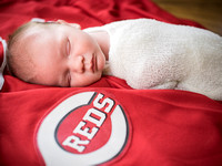 Greyson's Newborn Session
