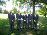McGinnis Wedding Day