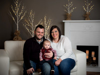 Family Holiday Session 2014