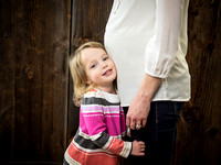 Newborn and Maternity Session Releases