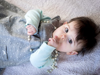 Elsbeth's 6 Month Session