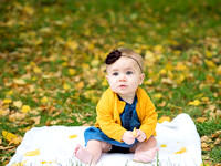 Payton's 6 Month Session